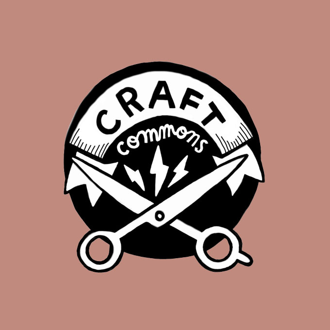 Thumbnail for the the Craft Commons case study